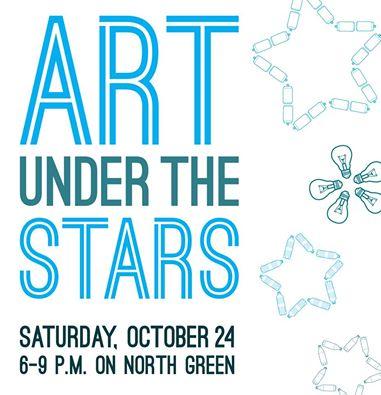 Art Under The Stars